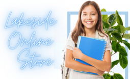 Lakeside Online Store